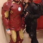 Iron Scarlett Con