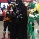Power Vader Con
