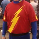 Old Flash Con