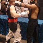 Mortal Kombat Con