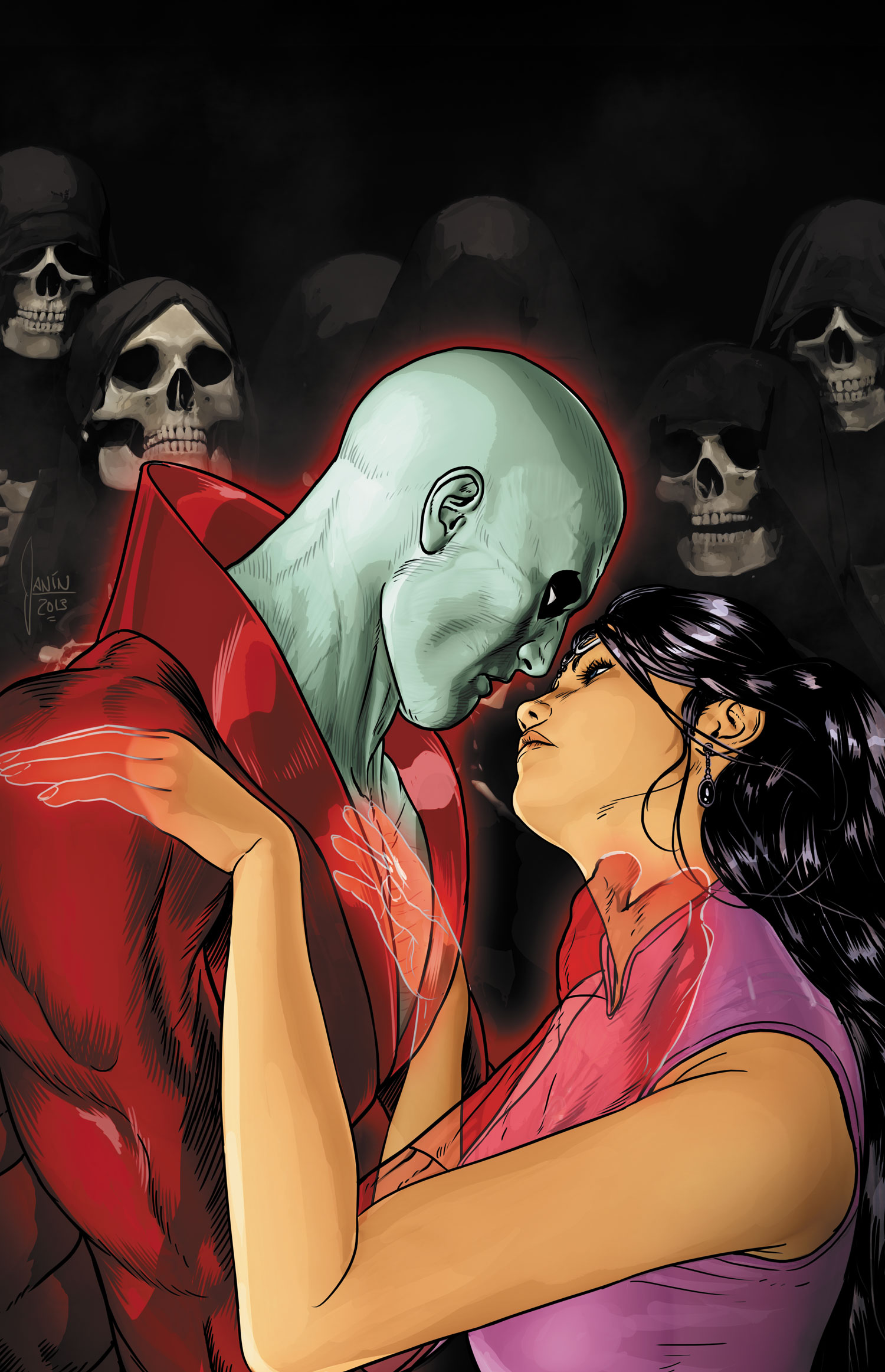 JLD 21 cover