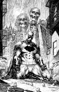 BatmanBlackAndWhite1Cover