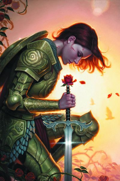 fables 136