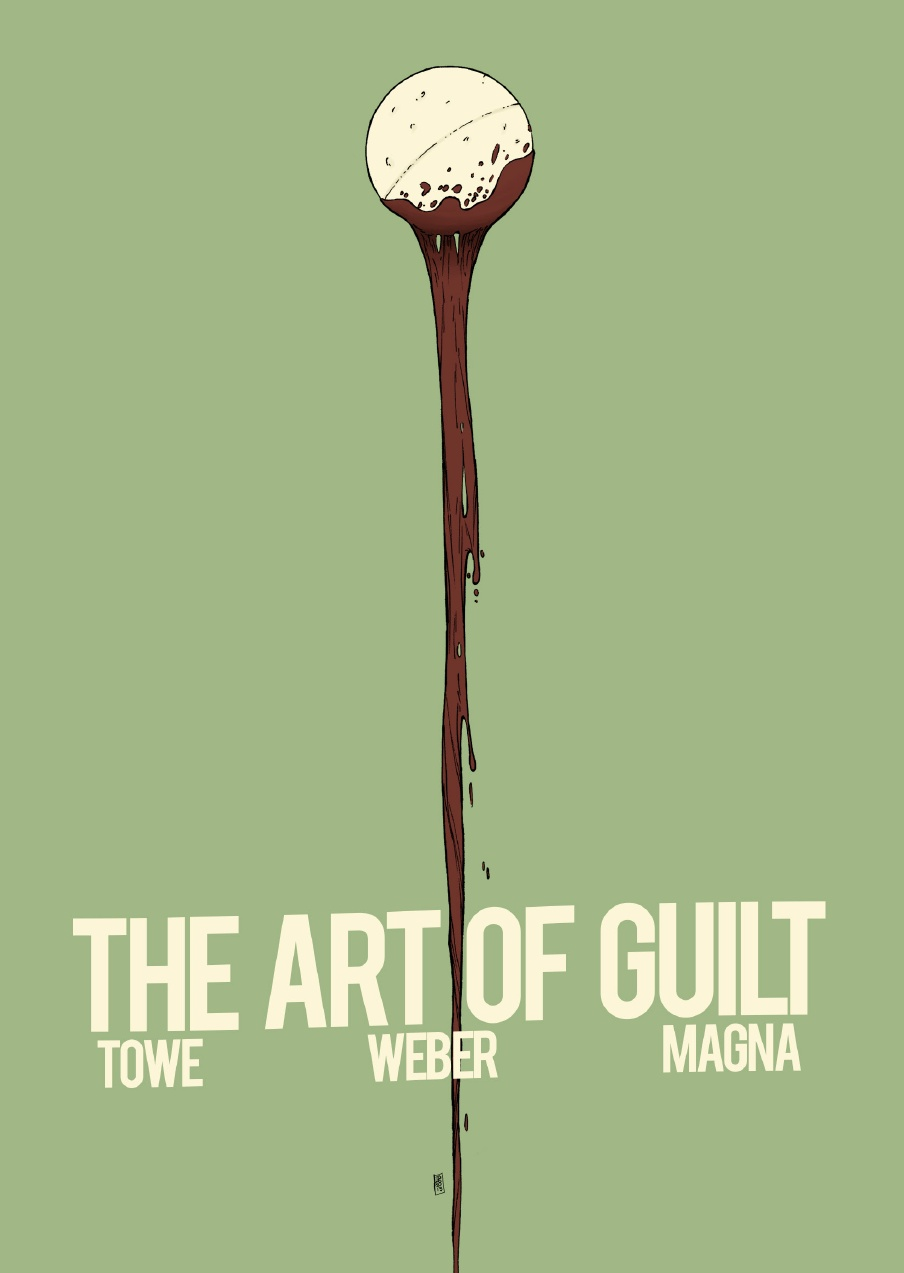 art of guilt