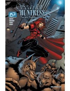 Scarlet Huntress