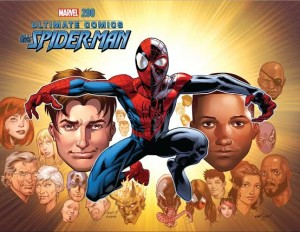 Ultimate spider man 200