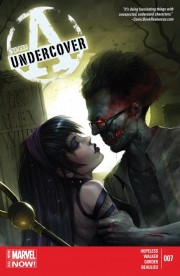 Avengers Undercover 7