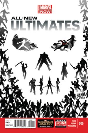 all new ulitmates 5