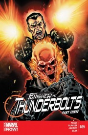 thunderbolts 29