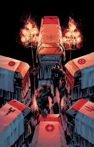 New Avengers 25