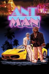 ant-man #4
